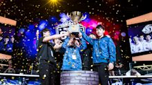 林俊傑戰隊 SMG 拿下《傳說對決》GCS 總冠軍,將代表台灣往韓國參賽