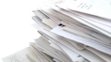 Mail Carrier Who Hoarded 17,000 Pieces of Mail Said He Delivered the 'Important Mail'