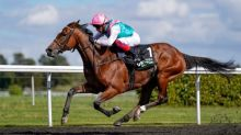 Enable aims for Arc hat-trick after Kempton cakewalk in British farewell