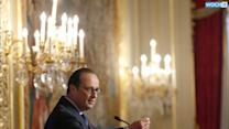 France Rules Out Assad As Partner In Terror Fight