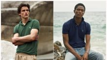 Earth, meet Polo: Ralph Lauren unveils plastic bottle shirt