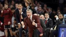 Why Frank Martin will never stop yelling