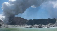 Nouvelle-Zélande : des touristes marchent sur un volcan mais il entre en éruption, 5 morts