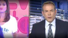 El delirante momento que vivió este presentador de 'Informativos Telecinco' tras acabar 'Sálvame'