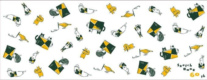 Maruman 日本文具用品 手巾