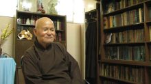 Vietnamese dissident monk who was a Nobel Prize nominee dies at 93