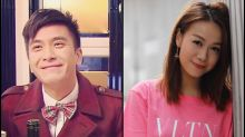 Kenneth Ma, Jacqueline Wong support each other for TVB awards