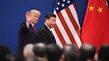 US, China looking to resume talks to avoid trade war - rpt