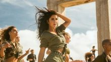 Swag Se Karenge Sab Ka Swagat New Still: Katrina Kaif's SWAG game is on point in Tiger Zinda Hai's song
