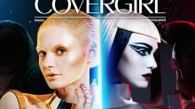 CoverGirl Launching 'Star Wars' Makeup Collection with Pat McGrath