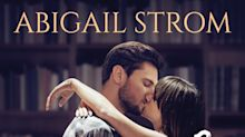 Amazon Publishing's Abigail Strom, author of Tell Me, Wins Romance Writers of America 2018 RITA Award