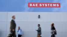 BAE Systems' earnings grow on operational improvements