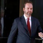 U.S. judge in Russia probe orders sealed hearing in Gates case