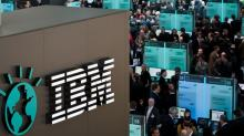 Why Income Investors Should Have International Business Machines Corporation (NYSE:IBM) In Their Portfolio