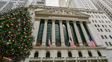 Dow Jones Today Rallies: Boeing Soars As CEO Exits, Disney Lags; China Trade Gets A Lift