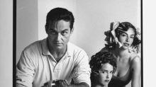 Hommage à Oribe, coiffeur star des années 80 et 90