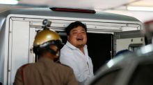 Thai student released on bail vows to continue anti-government protests
