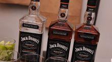 Jack Daniel's maker Brown-Forman is unlikely to beat profit estimates this quarter, says this analyst