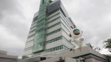 Hong Kong's biggest broadcaster TVB to lay off 350 employees to cut costs amid protests and recession