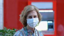 El gran disgusto de la reina Sofía: ha recibido las peores noticias