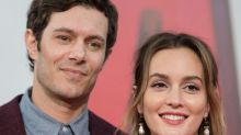 Adam Brody Confirms He's A New Dad (Again) With Leighton Meester