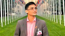 Ativista demanda justiça tributária e financiamento para combater o trabalho infantil e a exclusão escolar na Assembleia Geral da ONU