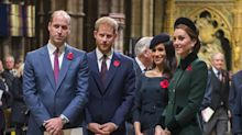 People Think Prince William and Kate Middleton Snubbed Meghan Markle in This Photo, but I Call B.S.