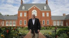 Maryland governor criticizes Trump on virus response