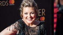 Former 'Gavin & Stacey' star Sheridan Smith confirms she's pregnant with her first child