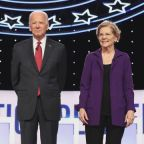 2020 Democratic candidates face off in Atlanta