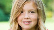 Prinzessin Alexia: Ungewöhnliches Geburtstagsfoto