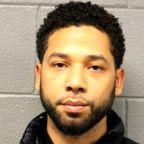 Jussie Smollett Arrested Following Felony Charge in Alleged Hate Crime Hoax Case