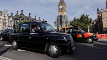 Uber faces three big problems in London
