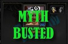 "MythBuster Hortus says ""No PTR caused lag"""