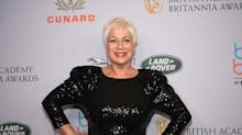 Denise Welch reveals she gave pin over the phone after falling victim to financial fraud