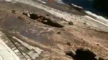 Forte terremoto nei Caraibi fra Cuba, Cayman e Giamaica