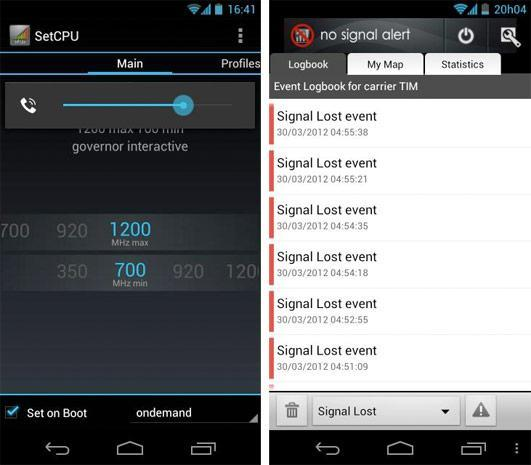 GSM Galaxy Nexus seeing signal issues after Android 4.0.4 update?