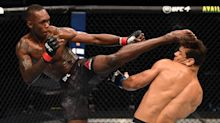 Israel Adesanya outclasses Paulo Costa in dominant title defense at UFC 253