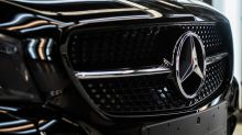 Daimler Says Working With Authorities to Fix Emissions Issues