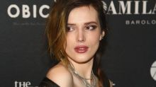 Bella Thorne Posts Nude Photos to Twitter in Retaliation Against Alleged Hacker