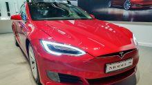 Tesla Stock: J.P. Morgan, RBC Raise Price Targets