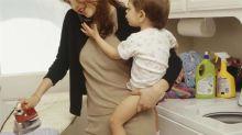 【熱話】月入幾多先好做全職媽媽