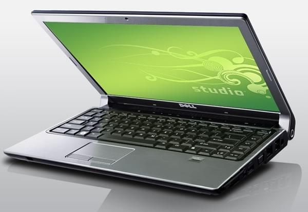 Dell Malaysia nabs a Studio 14 laptop before the rest of us