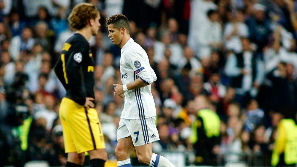 Que nadie dude de él: ¿cuánto cuesta Ronaldo si Griezmann vale 100 millones?