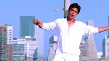 Dear Shah Rukh, Thank You for 25 years of unadulterated love