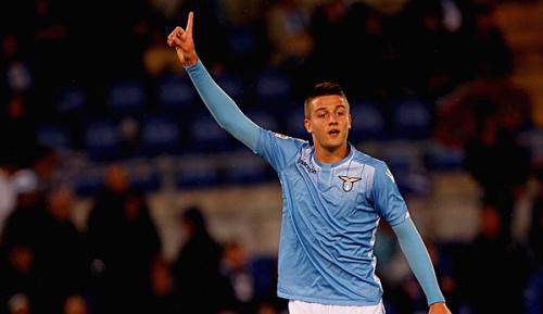 Serie A: Lazio verlängert mit Leistungsträger