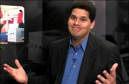 Say what you think: Reggie lays into Disaster: Day of Crisis