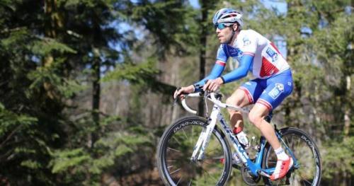 Cyclisme - Tour des Alpes - Pinot troisième, la première pour Scarponi