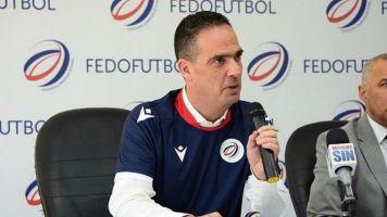 ¿Quién es Jacques Passy, el director técnico mexicano de República Dominicana?