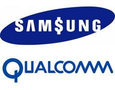 Samsung pays Qualcomm $1.3 billion to secure wireless licenses